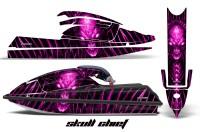 Kawasaki-SX750-92-98-CreatorX-Graphics-Kit-Skull-Chief-Pink
