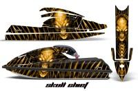 Kawasaki-SX750-92-98-CreatorX-Graphics-Kit-Skull-Chief-Yellow