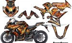 Kawasaki ZX 1000 10 13 AMR Graphics Kit Wrap Firestorm K 150x90 - Kawasaki ZX1000 Ninja 2010-2013 Graphics