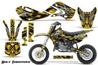 Kawasaki_KLX110_KX65_Graphics_Kit_Bolt_Thrower_Yellow
