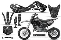 Kawasaki_KLX110_KX65_Graphics_Kit_SpiderX_Silver