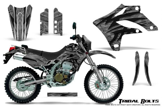 Kawasaki_KLX250_04-07_Graphics_Kit_Tribal_Bolts_Silver_NP_Rims
