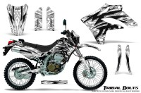 Kawasaki_KLX250_04-07_Graphics_Kit_Tribal_Bolts_White_NP_Rims