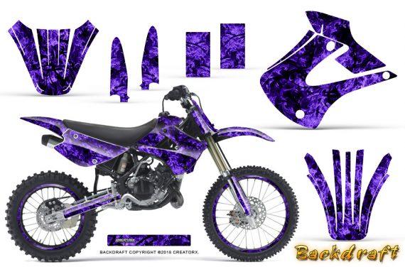 Kawasaki_KX85_KX100_01-13_CreatorX_Graphics_Kit_Backdraft_Purple_NP_Rims