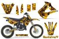 Kawasaki_KX85_KX100_01-13_CreatorX_Graphics_Kit_Backdraft_Yellow_NP_Rims
