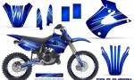 Kawasaki KX85 KX100 01 13 CreatorX Graphics Kit Cold Fusion Blue NP Rims 150x90 - Kawasaki KX85 KX100 2001-2013 Graphics