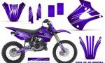 Kawasaki KX85 KX100 01 13 CreatorX Graphics Kit Cold Fusion Purple NP 150x90 - Kawasaki KX85 KX100 2001-2013 Graphics