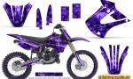 Kawasaki KX85 KX100 01 13 Inferno Purple NP Rims 150x90 - Kawasaki KX85 KX100 2001-2013 Graphics