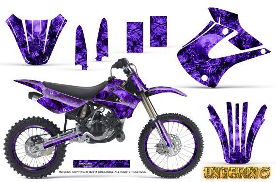 Kawasaki KX85 KX100 01 13 Inferno Purple NP Rims 570x376 - Kawasaki KX85 KX100 2001-2013 Graphics
