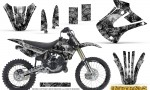 Kawasaki KX85 KX100 01 13 Inferno Silver NP Rims 150x90 - Kawasaki KX85 KX100 2001-2013 Graphics