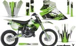 Kawasaki KX 80 100 95 97 Graphics Kit CX G NPs 150x90 - Kawasaki KX80 KX100 1995-1997 Graphics