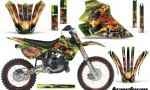 Kawasaki KX 80 100 95 97 Graphics Kit FS G NPs 150x90 - Kawasaki KX80 KX100 1995-1997 Graphics