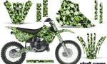 Kawasaki KX 80 100 95 97 Graphics Kit SC G NPs 150x90 - Kawasaki KX80 KX100 1995-1997 Graphics