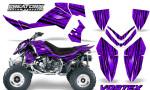 Outlaw 500 06 08 CreatorX Graphics Kit Vortex Black Purple 150x90 - Polaris Outlaw 450/500/525 2006-2008 Graphics