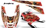 POLARIS EDGE AMR Graphics RED Firestorm 150x90 - Polaris Edge Graphics