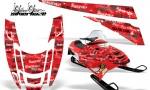 POLARIS EDGE AMR Graphics RED Silverhaze 150x90 - Polaris Edge Graphics