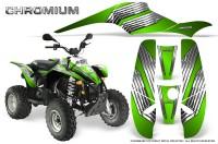 POLARIS-Scrambler-500-Trailblazer-350-500-CreatorX-Graphics-Kit-Chromium-Green
