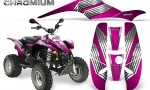 POLARIS Scrambler 500 Trailblazer 350 500 CreatorX Graphics Kit Chromium Pink 150x90 - Polaris Scrambler Trailblazer 1985-2009 Graphics