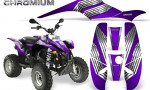 POLARIS Scrambler 500 Trailblazer 350 500 CreatorX Graphics Kit Chromium Purple 150x90 - Polaris Scrambler Trailblazer 1985-2009 Graphics