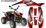 POLARIS Scrambler 500 Trailblazer 350 500 CreatorX Graphics Kit Chromium Red 150x90 - Polaris Scrambler Trailblazer 1985-2009 Graphics