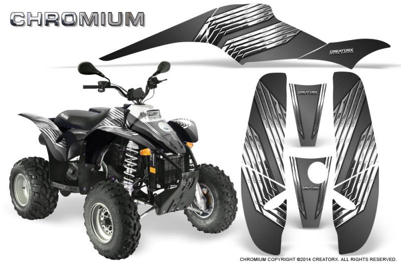POLARIS-Scrambler-500-Trailblazer-350-500-CreatorX-Graphics-Kit-Chromium-Silver