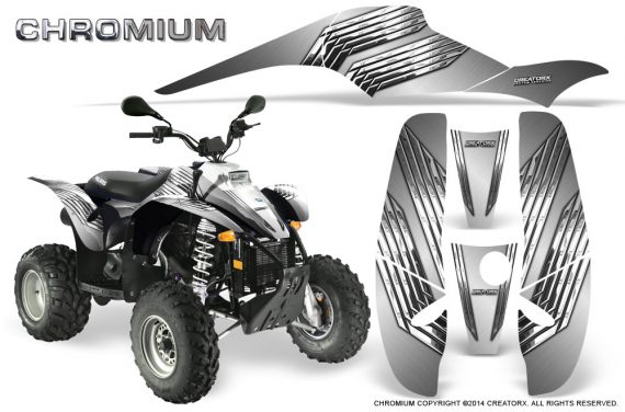 POLARIS Scrambler 500 Trailblazer 350 500 CreatorX Graphics Kit Chromium White 570x376 - Polaris Scrambler Trailblazer 1985-2009 Graphics