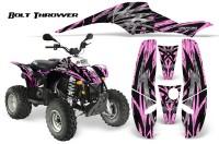 POLARIS-Scrambler-500-Trailblazer-350-CreatorX-Graphics-Kit-Bolt-Thrower-Pink-Lite