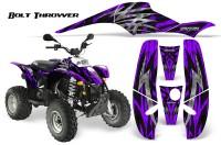 POLARIS-Scrambler-500-Trailblazer-350-CreatorX-Graphics-Kit-Bolt-Thrower-Purple