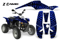 POLARIS-Scrambler-500-Trailblazer-350-CreatorX-Graphics-Kit-ZCamo-Blue-BB