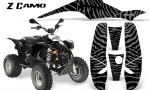 POLARIS Scrambler 500 Trailblazer 350 CreatorX Graphics Kit ZCamo Silver 150x90 - Polaris Scrambler Trailblazer 1985-2009 Graphics