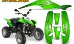 POLARIS Scrambler 500 Trailblazer 350 Graphics Kit Afterburner Green 150x90 - Polaris Scrambler Trailblazer 1985-2009 Graphics