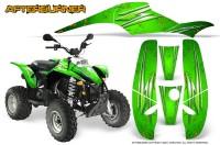 POLARIS_Scrambler_500_Trailblazer_350_Graphics_Kit_Afterburner_Green