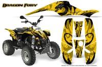 POLARIS_Scrambler_500_Trailblazer_350_Graphics_Kit_Dragon_Fury_Black_Yellow
