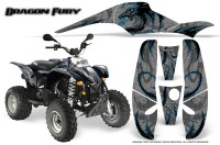 POLARIS_Scrambler_500_Trailblazer_350_Graphics_Kit_Dragon_Fury_BlueIce_Silver