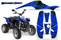 POLARIS_Scrambler_500_Trailblazer_350_Graphics_Kit_Dragon_Fury_Green_Blue