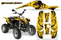 POLARIS_Scrambler_500_Trailblazer_350_Graphics_Kit_Dragon_Fury_Orange_Yellow