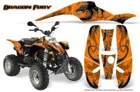 POLARIS_Scrambler_500_Trailblazer_350_Graphics_Kit_Dragon_Fury_White_Orange