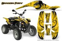 POLARIS_Scrambler_500_Trailblazer_350_Graphics_Kit_Dragon_Fury_White_Yellow