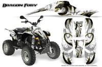 POLARIS_Scrambler_500_Trailblazer_350_Graphics_Kit_Dragon_Fury_Yellow_White
