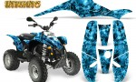 POLARIS Scrambler 500 Trailblazer 350 Graphics Kit Inferno BlueIce 150x90 - Polaris Scrambler Trailblazer 1985-2009 Graphics