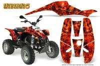 POLARIS_Scrambler_500_Trailblazer_350_Graphics_Kit_Inferno_Red