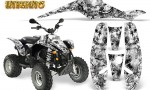 POLARIS Scrambler 500 Trailblazer 350 Graphics Kit Inferno White 150x90 - Polaris Scrambler Trailblazer 1985-2009 Graphics