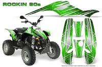 POLARIS_Scrambler_500_Trailblazer_350_Graphics_Kit_Rockin80s_Green
