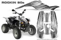 POLARIS_Scrambler_500_Trailblazer_350_Graphics_Kit_Rockin80s_Silver