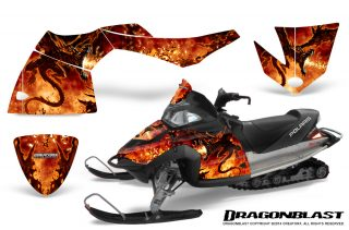 Polaris Fusion Graphics Kit Dragonblast 320x211 - Polaris Fusion 2005-2007 Graphics