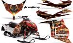 Polaris IQ Race AMR Graphic Kit RED Firestorm JPG 150x90 - Polaris IQ Race 600 Graphics