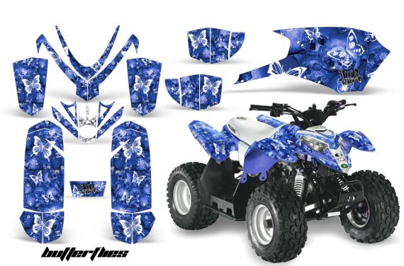 Polaris Outlaw 50 AMR Graphics Kit BF B1 570x376 - Polaris Predator 50 Graphics
