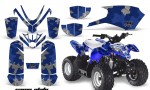 Polaris Outlaw 50 AMR Graphics Kit CP B1 150x90 - Polaris Predator 50 Graphics
