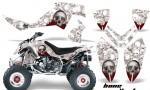 Polaris Outlaw 500 06 08 AMR Graphics Kit BC W 150x90 - Polaris Outlaw 450/500/525 2006-2008 Graphics