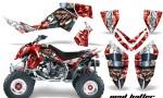 Polaris Outlaw 500 06 08 AMR Graphics Kit MH RW 150x90 - Polaris Outlaw 450/500/525 2006-2008 Graphics